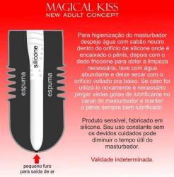 Masturbador de Copinho Magical Kiss - 14367