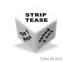 Dado Strip Tease ao Cubro - 00300