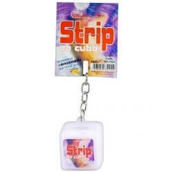 Dado Strip Tease ao Cubo - 00300