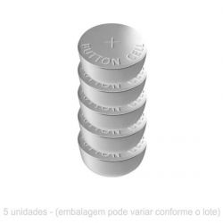 Bateria AG13/LR44/357/SR44 /A76/L1154 - 5un - 13345