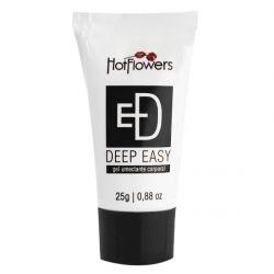 Deep Easy Gel Anal Dessensibilizante 25g - HC249U